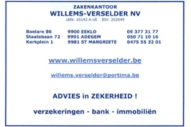 Willems Verselder